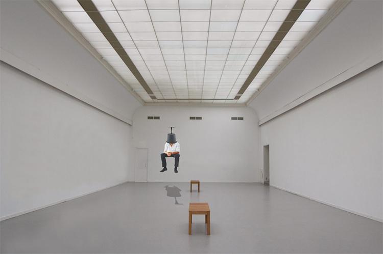 Room 01 | No exit